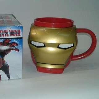 Mug 3D Ironman