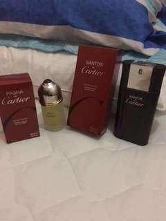 koleksi parfum jarang pakai