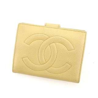 [預訂]Vintage Chanel Coco - Beige