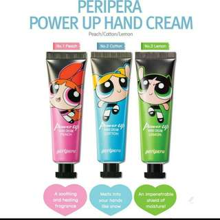 BN PPG handcream
