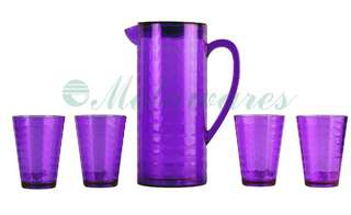 Urban Kitchen Pitcher and Tumbler set