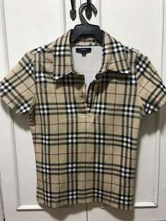 Burberry Polo shirt (Original)