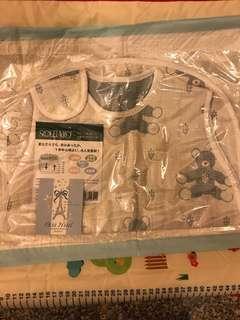 全新日本制BB睡袋 sleeping bag