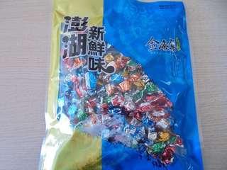 🚚 澎湖魚果