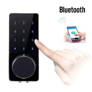 Electronic Bluetooth Smartcode Digital Door Lock