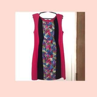 Body Hugging Dress (SM Dept Store)