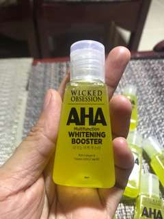 AHA Serum by Wicked Obsession