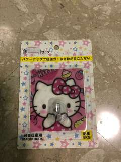 Hello kitty magic hook 3