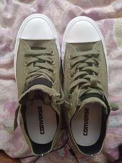 Converse Shoes (Authentic)