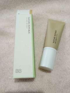 BB Cream Natural Beige