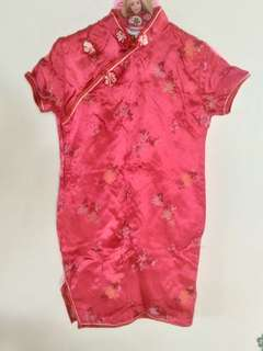 Chinese costume FOR SALE