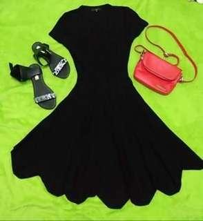 Preloved Dressed