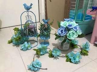 婚宴物資 -reception or Candy Corner