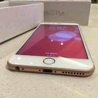 Iphone 6splus 64gb GPPLTE