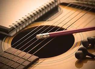 Guitar Teacher (Insta Link for Clips)