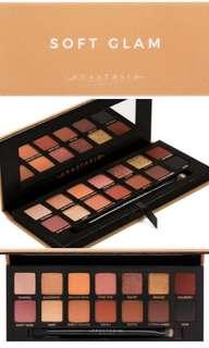 Anastasia Beverly Hill Soft Glam Palette