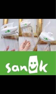 🚚 Sanuk 安全無毒隨行杯 水瓶