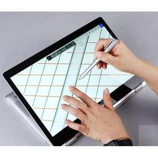 HP Elitebook x360 1030G2觸控13吋FHD,i5-7300、16、512、視訊、指紋ATM、LTE