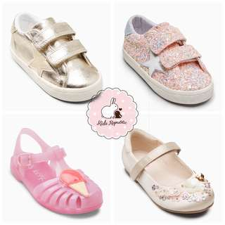 KIDS/ BABY - Trainers/ Shoes/ Mary jane