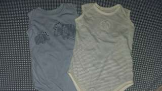 Hush Hush Onesies 0-3M EUC / 2 for 150