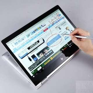 HP Elitebook 1030 G2觸控13吋FHD,i7-7600、16、512、視訊、指紋ATM、LTE、手寫筆