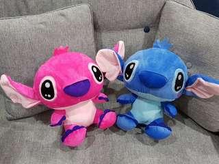 Cutie Stitch