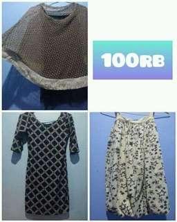 Paket baju murah