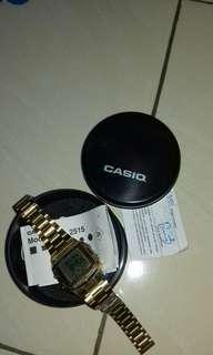 Casio gold original