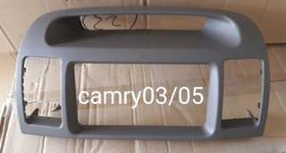 CAMRY 03-05 AUDIO CASING