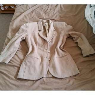 Power Suit Jacket