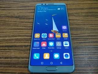 Huawei Nova 2S 6gb ram 128gb dual sim