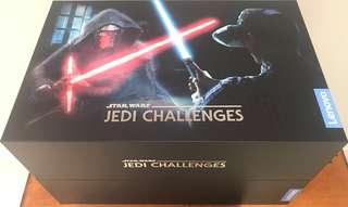Jedi Challange
