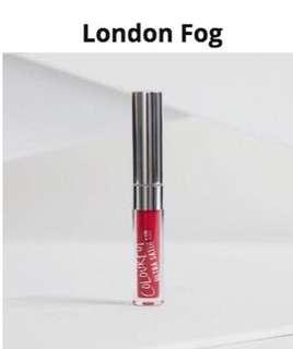 Colourpop London fog mini Lipstick