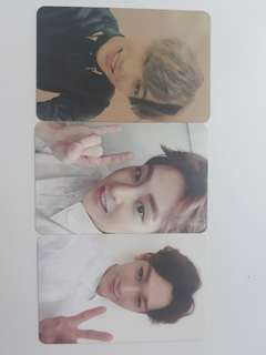 OFFICIAL PC OF EX'ACT(XIUMIN) & EXODUS(CHEN)