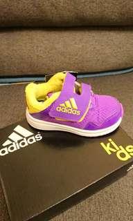 ***超特價:全新Adidas女童運動鞋