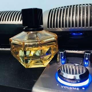 Etienne Aigner Eau de perfume #mausupreme