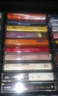 Original tapes