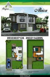 House And Lot in Marilao