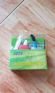 BNIB camera cleaning kit
