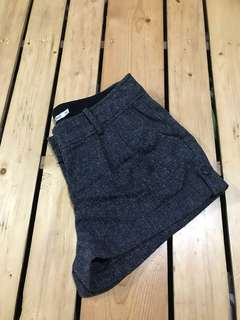 Have & Have Basic Low Rise Shorts