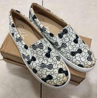 🚚 全新kitty娃娃鞋❤️#五十元好物