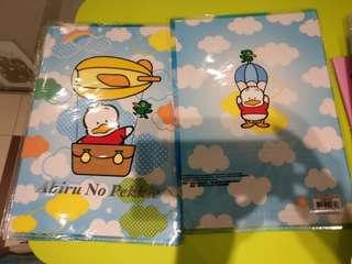 Sanrio#AP鴨#abiru no pekkle file