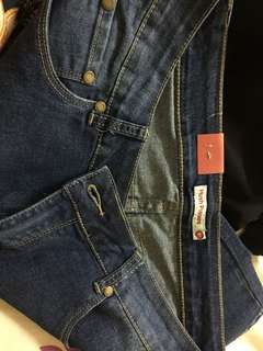 Hush Puppies Jeans Size 31
