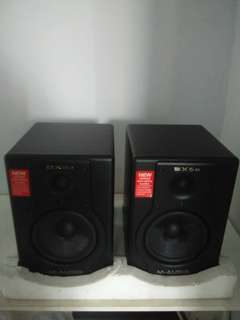 M Audio BX5a deluxe