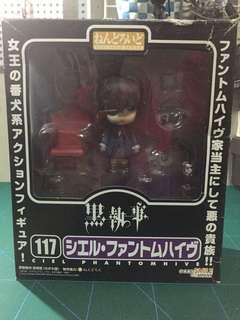 Ciel Phantomhive nendroid figurine