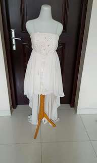 Premium Dress Pesta Import