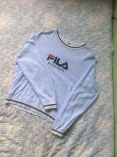 Sweatshirt Fila