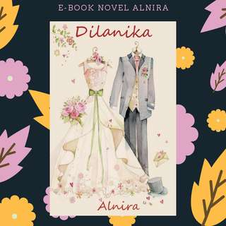 EBOOK PDF NOVEL DILANIKA