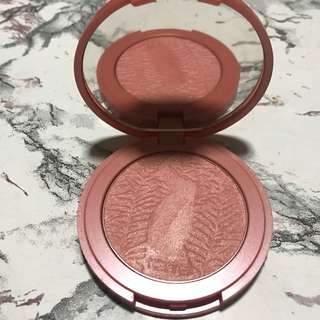 tare amazonian clay blush in empowered