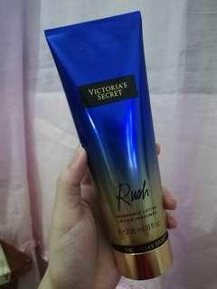 Victoria's Secret RUSH Fragrance Lotion